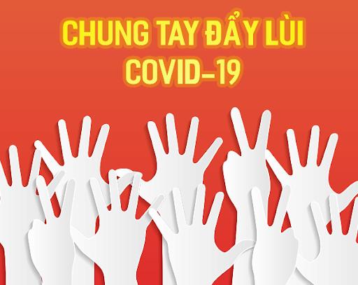 ĐSQ Việt Nam tại Đức kêu gọi bà con hỗ trợ trang thiết bị giúp quê hương vượt qua dịch bệnh COVID-19