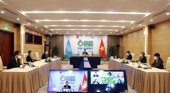 Việt Nam hướng tới hệ thống LTTP theo hướng xanh, ít phát thải và bền vững