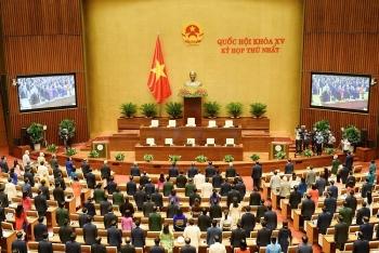 Dự án Luật Phòng, chống bạo lực gia đình (sửa đổi) sẽ được Quốc hội tiến hành thông qua vào tháng 10/2022