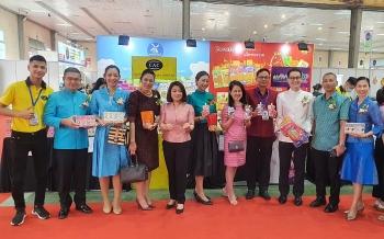 Công ty trách nhiệm hữu hạn Cơ hội và Thách thức: Sản phẩm Thái - Việt vươn ra thế giới