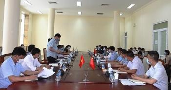 Quảng Ninh tăng cường công tác giao lưu, đối ngoại với các địa phương các quốc gia, vùng lãnh thổ