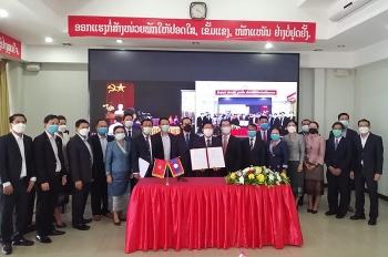 Tiếp tục thúc đẩy hợp tác khoa học, công nghệ và đổi mới sáng tạo Việt Nam - Lào