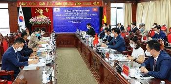 Đại sứ Park Noh Wan mong muốn Hải Dương tiếp tục tạo điều kiện cho các doanh nghiệp Hàn Quốc