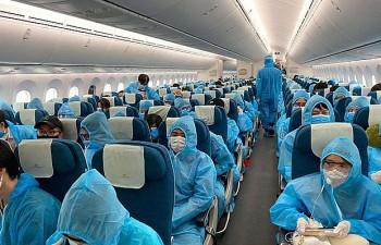 Sẽ có chuyến bay đưa công dân Việt Nam có hoàn cảnh khó khăn tại Liên bang Nga về nước ngày 28/9/2021
