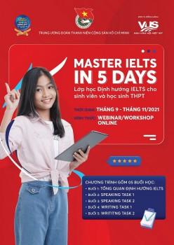 Anh văn Hội Việt Mỹ hỗ trợ 10.000 học sinh, sinh viên Việt Nam nâng cao trình độ tiếng Anh
