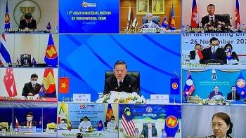 AMMTC 14 - bước tiến quan trọng để cụ thể hóa và làm sâu sắc hơn các nội dung hợp tác ASEAN