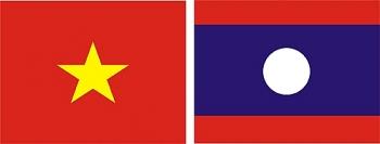 Lãnh đạo Việt Nam gửi điện mừng 45 năm Quốc khánh Lào