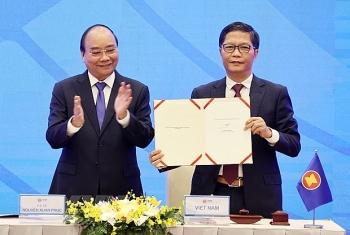 Chủ tịch ASEAN 2020: Việt Nam góp phần gắn kết khu vực