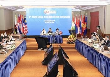 ASEAN thúc đẩy công nhận và phát triển công tác xã hội như một nghề