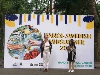 Hội Hữu nghị Việt Nam-Thụy Điển dự kiến tổ chức nhiều hoạt động trong năm 2021