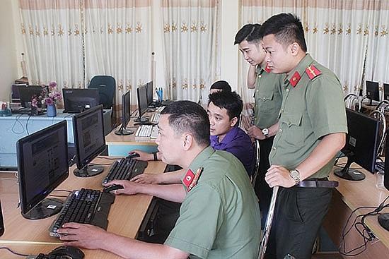 Mối quan hệ giữa bảo vệ chủ quyền quốc gia trên không gian mạng và việc bảo vệ các quyền tự do cơ bản của con người