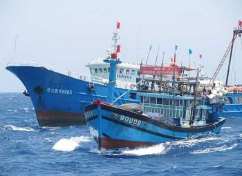 500 giờ cùng ngư dân trên biển (bài 6): Những chuyến tàu