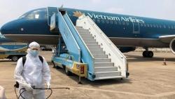 vietnam airlines tiep tuc dua hanh khach tu anh phap duc ve viet nam