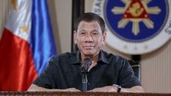 tong thong philippines doa ban nguoi chong lenh phong toa