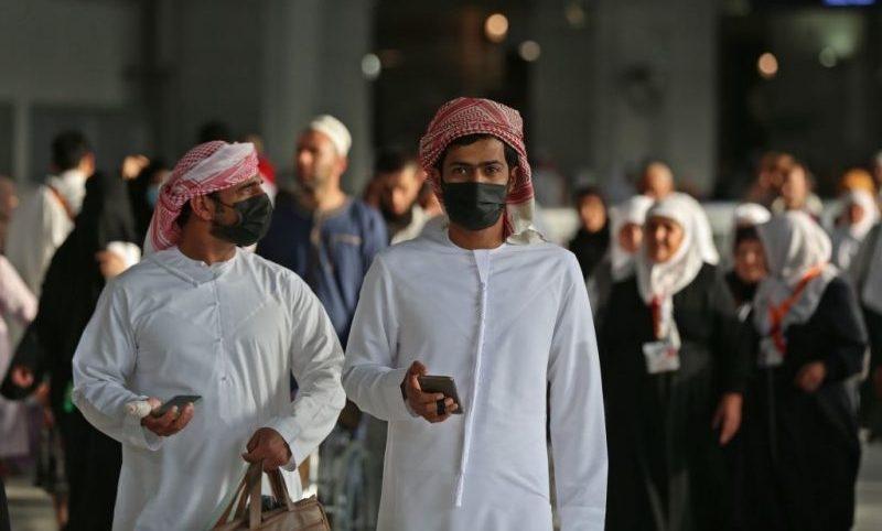arab saudi gioi nghiem 24 gio nhieu thanh pho israel phong toa dat nuoc trong le vuot qua