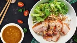 5 món ăn gắn liền với mắm nêm - đặc sản miền Trung