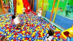 Những điểm vui chơi hấp dẫn cho bé ngày 1/6 ở TP HCM