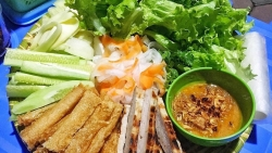 Nem nướng Nha Trang và những đặc sản khách du lịch muốn thử khi đến Việt Nam