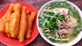 Hà Nội, Huế, TP.HCM - thiên đường ẩm thực ở Việt Nam với nhiều đặc sản hút khách du lịch