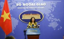Tôn trọng, bảo vệ và thúc đẩy quyền con người là chủ trương nhất quán của Việt Nam