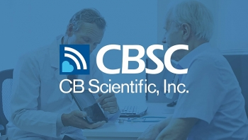 Ông Jeslie Chui giữ chức Giám đốc Phát triển kinh doanh khu vực châu Á-Thái Bình Dương của CB Scientific từ ngày 1/3