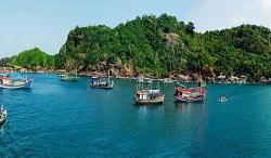 Điều tra khảo sát bổ sung tại 11 khu vực có tiềm năng thành lập khu bảo tồn biển
