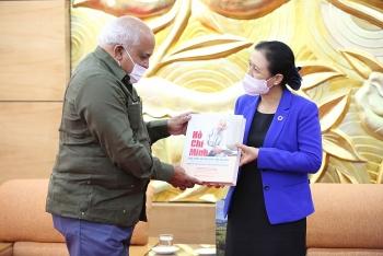 Tăng cường quan hệ Việt Nam - Cuba thông qua tọa đàm bàn tròn, chia sẻ thông tin