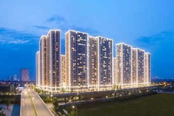"""Đầu tư căn hộ cho thuê phía Tây thủ đô: Dự án nào để """"kê cao gối"""" thu lợi nhuận?"""