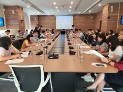 Công tác nhân quyền và thông tin đối ngoại tháng 5: Việt Nam đạt nhiều thành tựu