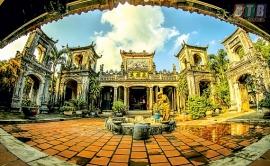 Di sản: sự gắn kết cộng đồng trong đời sống tâm linh ở Thái Bình