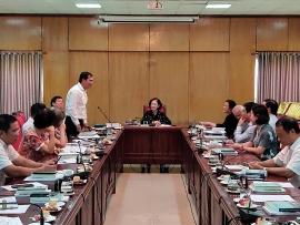 Hội Hữu nghị Việt Nam - Cuba: Tập trung vào 9 hoạt động lớn 6 tháng cuối năm