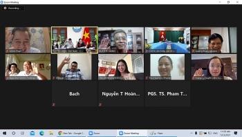 Hội Hữu nghị Việt Nam-Canada: xác định 3 trọng tâm 6 tháng cuối năm