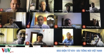 Cộng đồng người Việt Nam tại Ukraine đoàn kết ứng phó Covid-19