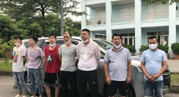 Đưa người nước ngoài vào Việt Nam trái phép: Hành vi nguy hiểm cần nghiêm trị