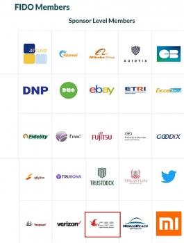 Vingroup gia nhập Liên minh Xác thực trực tuyến thế giới (FIDO Alliance)