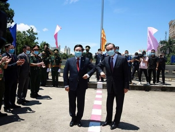 Việt Nam- Trung Quốc: 20 năm hoạch định biên giới trên đất liền