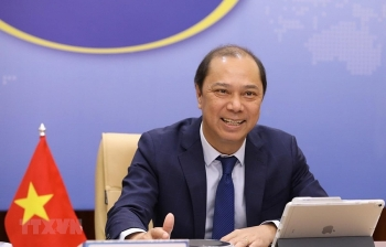 ASEAN 2020: Đối thoại ASEAN và Hàn Quốc lần thứ 24