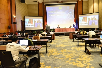 Luật quốc tế trên không gian mạng: Nền tảng đảm bảo quyền con người và lợi ích quốc gia