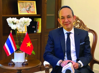 Hiểu biết và đồng cảm của nhân dân hai nước là gốc rễ của quan hệ tốt đẹp Việt Nam - Thái Lan