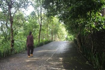 Chùa Linh Quang (Điện Biên) – góc văn hóa tín ngưỡng của người dân vùng biên giới