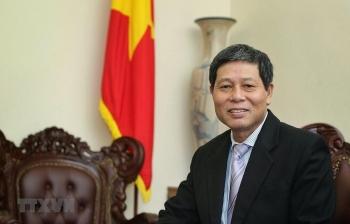 Quan hệ Việt Nam-Malaysia phát triển cả về chiều rộng và thực chất