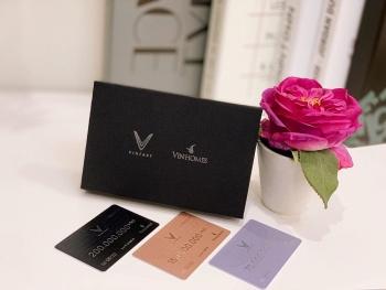 Mua xe VinFast tiết kiệm cả trăm triệu đồng nhờ voucher Vinhomes