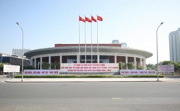 VUFO kỷ niệm 70 năm Ngày truyền thống và Đại hội thi đua yêu nước vào ngày 15/11
