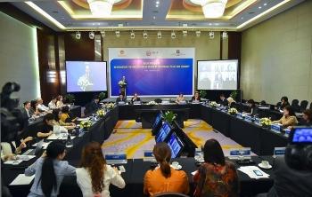 Thúc đẩy bình đẳng giới và tăng quyền cho phụ nữ ưu tiên hàng đầu của hợp tác ASEAN năm 2020