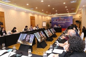 ASEAN tìm giải pháp bảo vệ trẻ em khỏi bắt nạt ở trường học và môi trường mạng