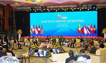 Quân đội Nhân dân Việt Nam nỗ lực gắn kết quốc tế, chủ động thích ứng trước thách thức