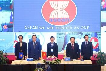 Dấu ấn thành công của Hội nghị Hội đồng Cộng đồng Văn hóa – Xã hội ASEAN lần thứ 24
