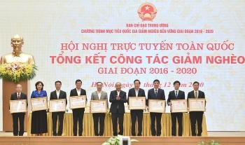 Việt Nam là quốc gia đầu tiên về đích trước Mục tiêu Thiên niên kỷ của LHQ về giảm nghèo