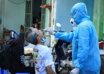 Thêm 52 ca COVID-19 trong nước, Việt Nam hiện có 6.908 bệnh nhân