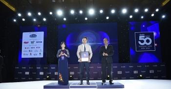 Vinhomes là doanh nghiệp bất động sản duy nhất được Forbes vinh danh Top 5 Thương hiệu dẫn đầu Việt Nam